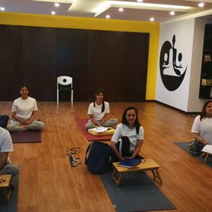 Yoga Teachers Training Course – 500 RYT