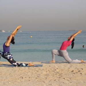 How Does Yoga Work For Weight Loss?