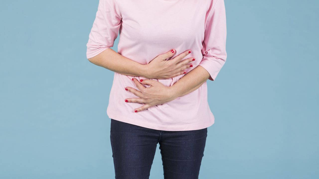 Do you have PCOS