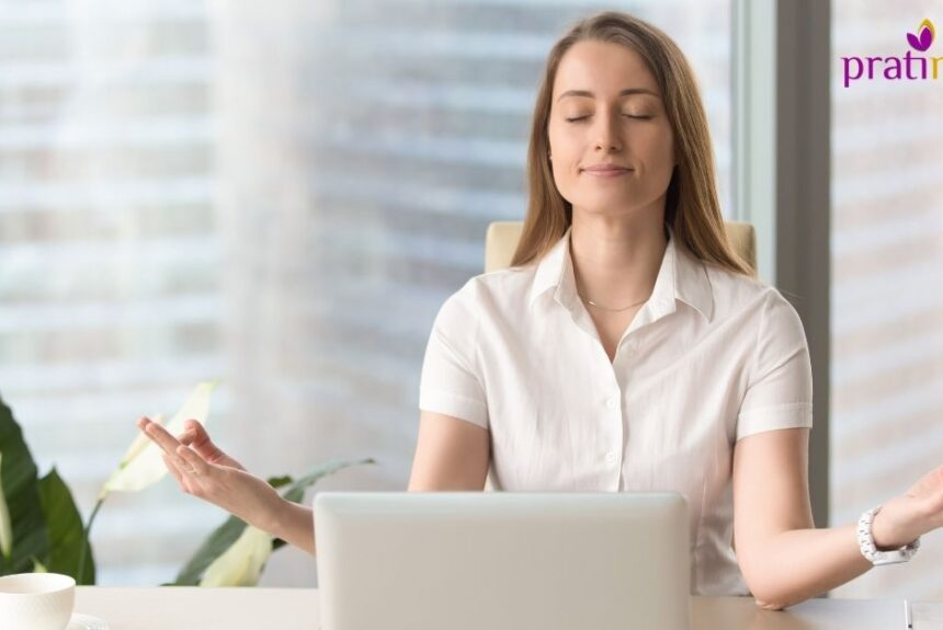 Yoga for Corporate Employees