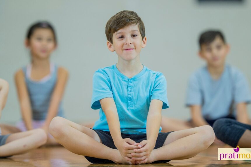 How Yoga helps Students?