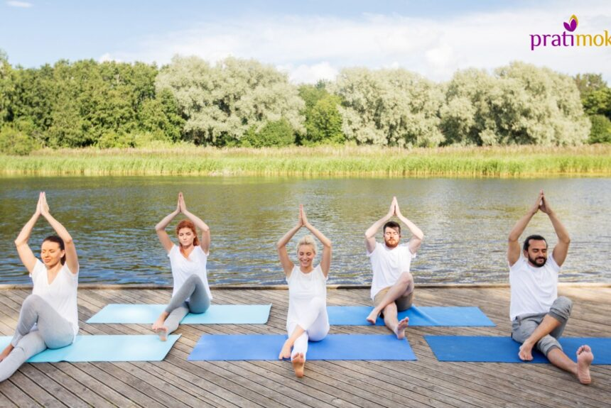 Yoga Practices for Cancer Survivors