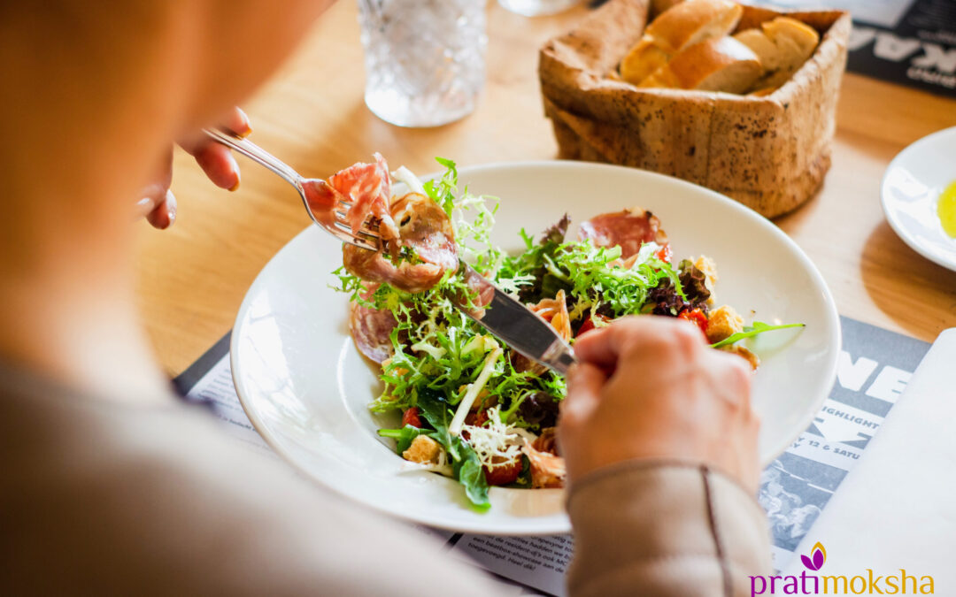 Your Diet and Cancer – Facts to Know